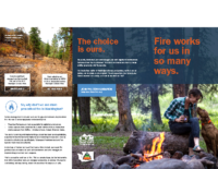 NCWFHC Prescribed Fire Brochure