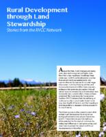 Rural Development through Land Stewardship